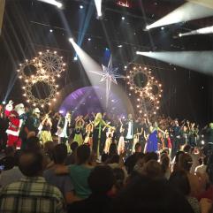 Hillsong- Christmas Spectacular