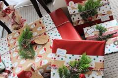 Christmas Under Wraps-Design 3