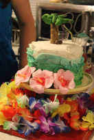 Hawaiian 30th