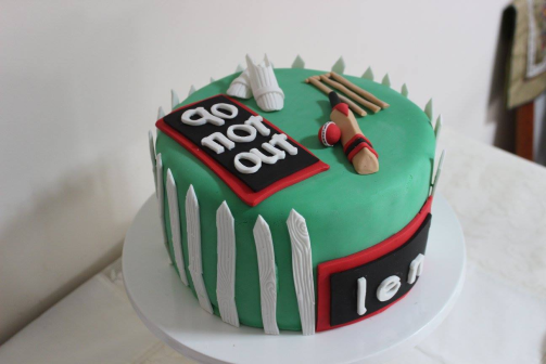 Cricket 90th Birthday